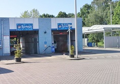 Waterzuivering carwash Osmose water